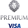 Visa Premium PBZ