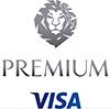 Visa Premium PBZ